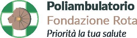 Poliambulatorio Fondazione Rota