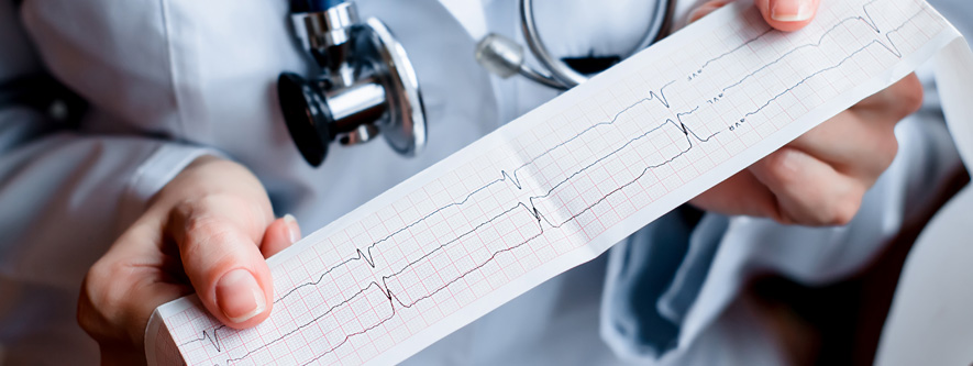 Cardiologia – ECG