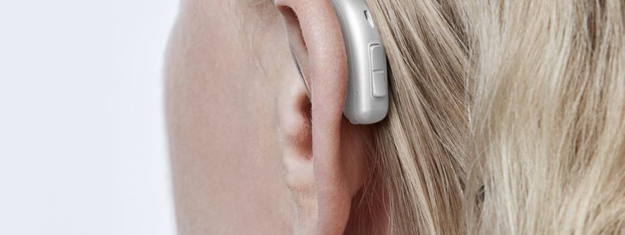 Audioprotesi